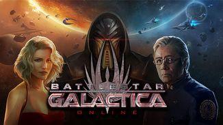 Battlestar Galactica Online - darmowa gra - Po której stronie jesteś? Człowiek czy Cylon?
