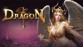 Dragon II - darmowa gra - Zostań światłem w ciemnościach i ratuj świat!
