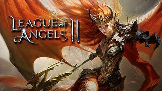 League of Angels 2 - darmowa gra - Weź udział w fantastycznej przygodzie w stylu jRPG, po polsku!