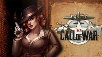 Call of War - darmowa gra - Napisz od nowa historię II Wojny Światowej!