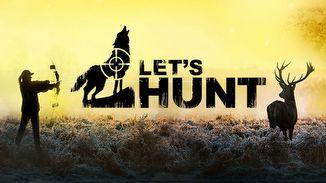 Let's Hunt - darmowa gra - Poluj na dziką zwierzynę!