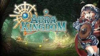 Aura Kingdom - darmowa gra - Przemierzaj magiczny świat pełen niesamowitych stworzeń!