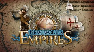 New World Empires - darmowa gra - Od Kolumba do Napoleona - podbijaj wielkie imperia!