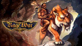 Rage War - darmowa gra - Cofnij się w czasie i staw czoła historii!