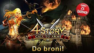 4story - darmowa gra - Napisz historię własnego imperium!