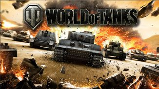 World of Tanks - darmowa gra - Skompletuj załogę, załaduj amunicję i jedź walczyć w bitwach czołgowych!