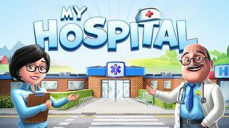 My Hospital - darmowa gra - Witaj w świecie medycyny!