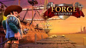 Forge of Empires - darmowa gra - Rozwijaj swoją cywilizację na przestrzeni wielu historycznych epok. Weź udział w letnim evencie!