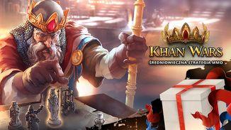 Khan Wars - darmowa gra - Khan Wars - nagradzany pionier strategicznych gier F2P! Promocja - dołącz do gry i zgarnij nagrody!