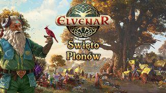 Elvenar - darmowa gra - Buduj miasta w malowniczym świecie fantasy! Nowy event - święto plonów!