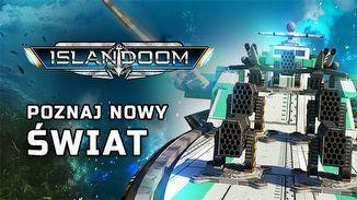 Islandoom - darmowa gra - Zbuduj morską potęgę!