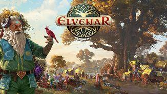 Elvenar - darmowa gra - Buduj miasta w malowniczym świecie fantasy!