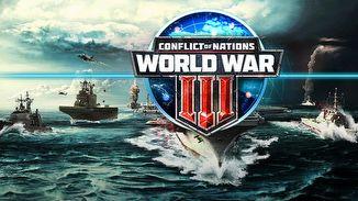 Conflict of Nations: World War III - darmowa gra - Zdominuj świat podczas III Wojny Światowej! Zarejestruj się i odbierz pakiet premium za 60 zł!
