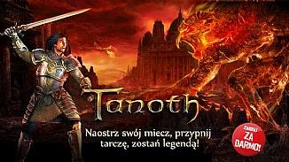 Tanoth - darmowa gra - Sta� do walki ze Z�em i uratuj krain� Aris