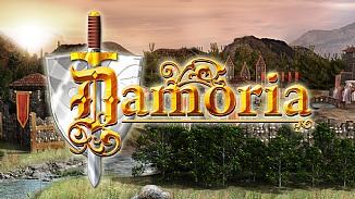 Damoria - darmowa gra - Strategia wojenna wprost z epoki �redniowiecza