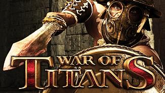 War of Titans - darmowa gra - Tylko najlepsi gladiatorzy zyskaj� uznanie Cezara