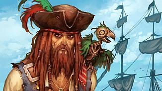 Seafight Piraci - darmowa gra - Darmowa piracka gra MMO